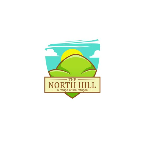 The North Hill