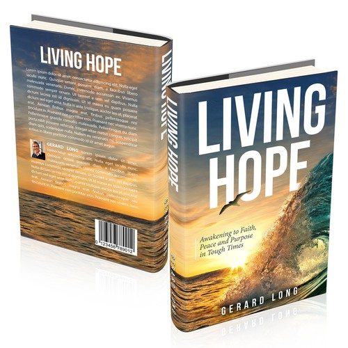 Living Hope Cover