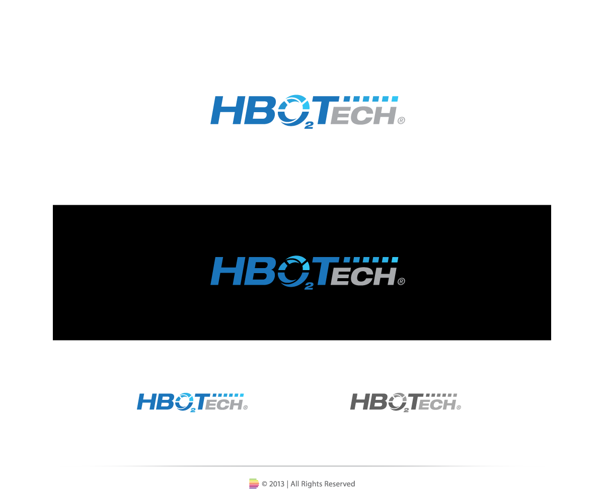 New logo wanted for HBOTech