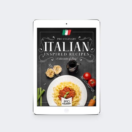 Pro Culinary Ebook