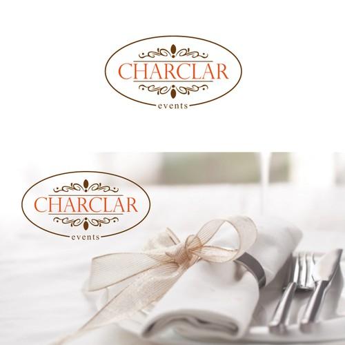 Charclar events logo