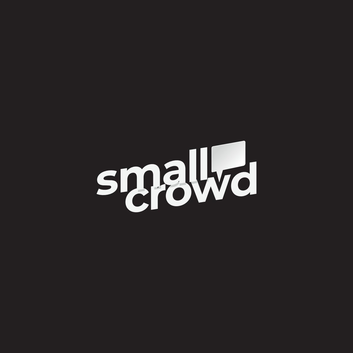 SmallCrowd Logo (Digital Marketing Agency)
