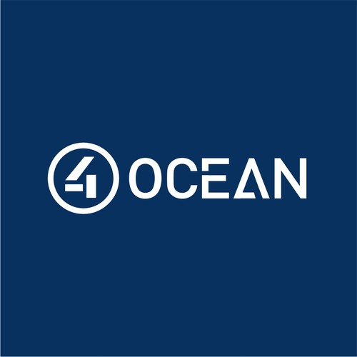 World Largest Ocean Cleanup Brand Logo