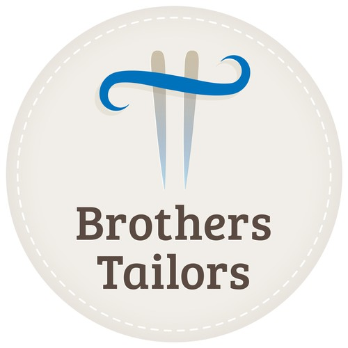 Logo for Brothers Tailors