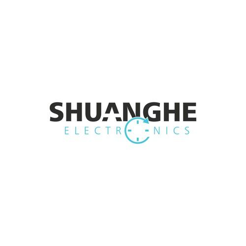 Logo for Shuange electronics