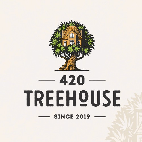 420 TreeHouse