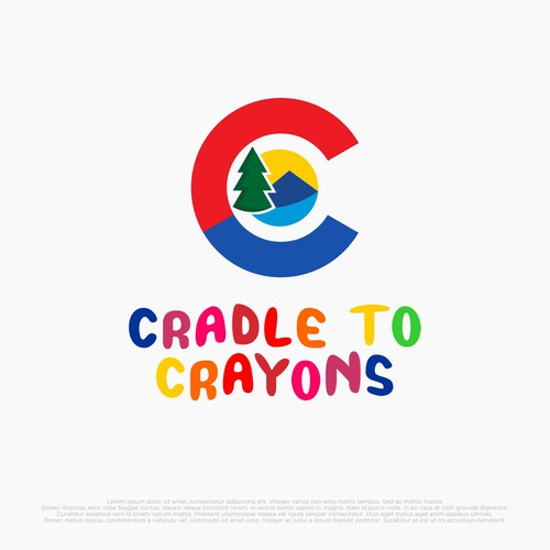 CRADLE TO CRAYONS