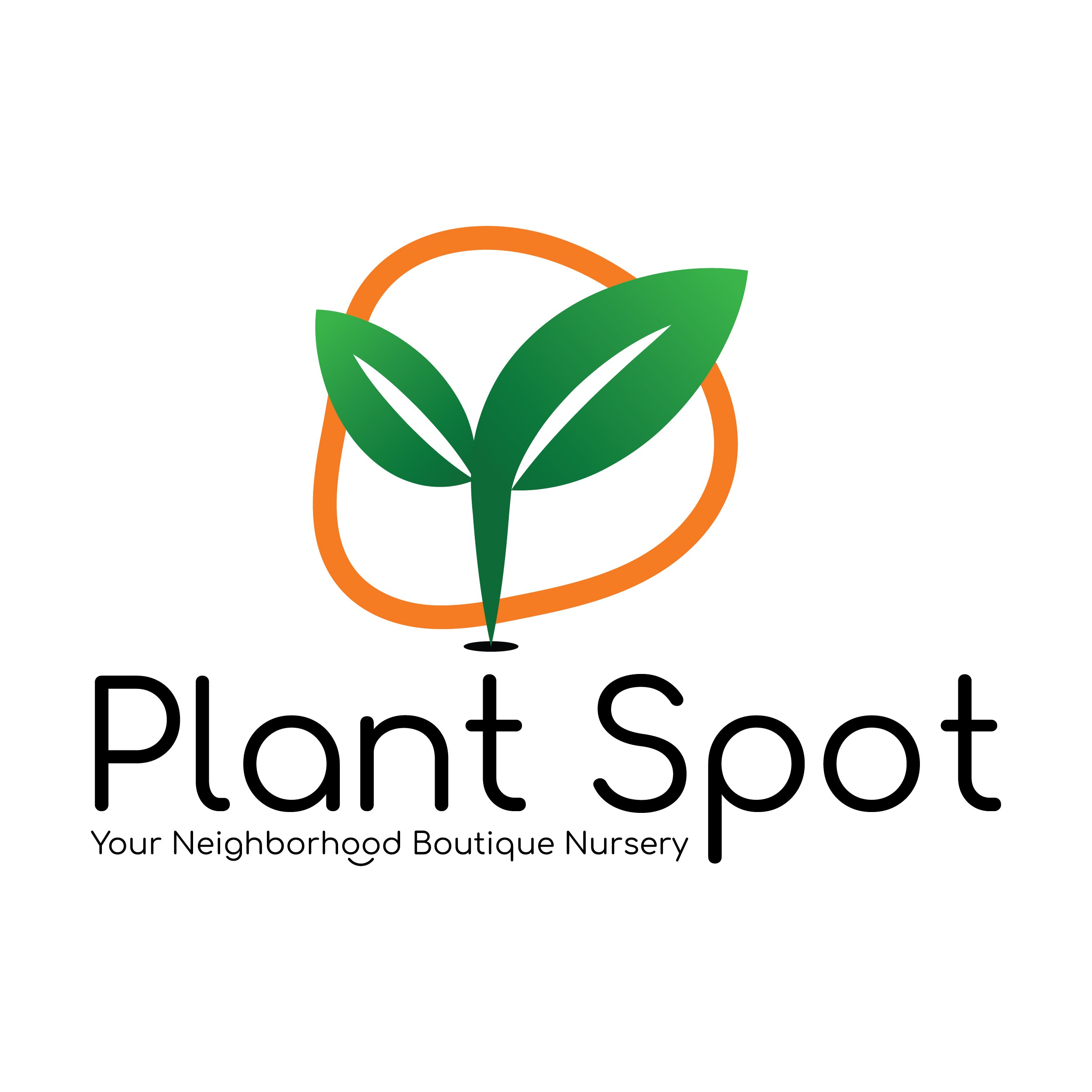 We need a new fresh and attractive logo for our high end retail garden center
