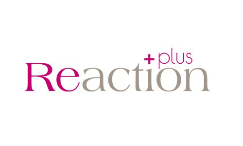 New logo wanted for Reaction Plus