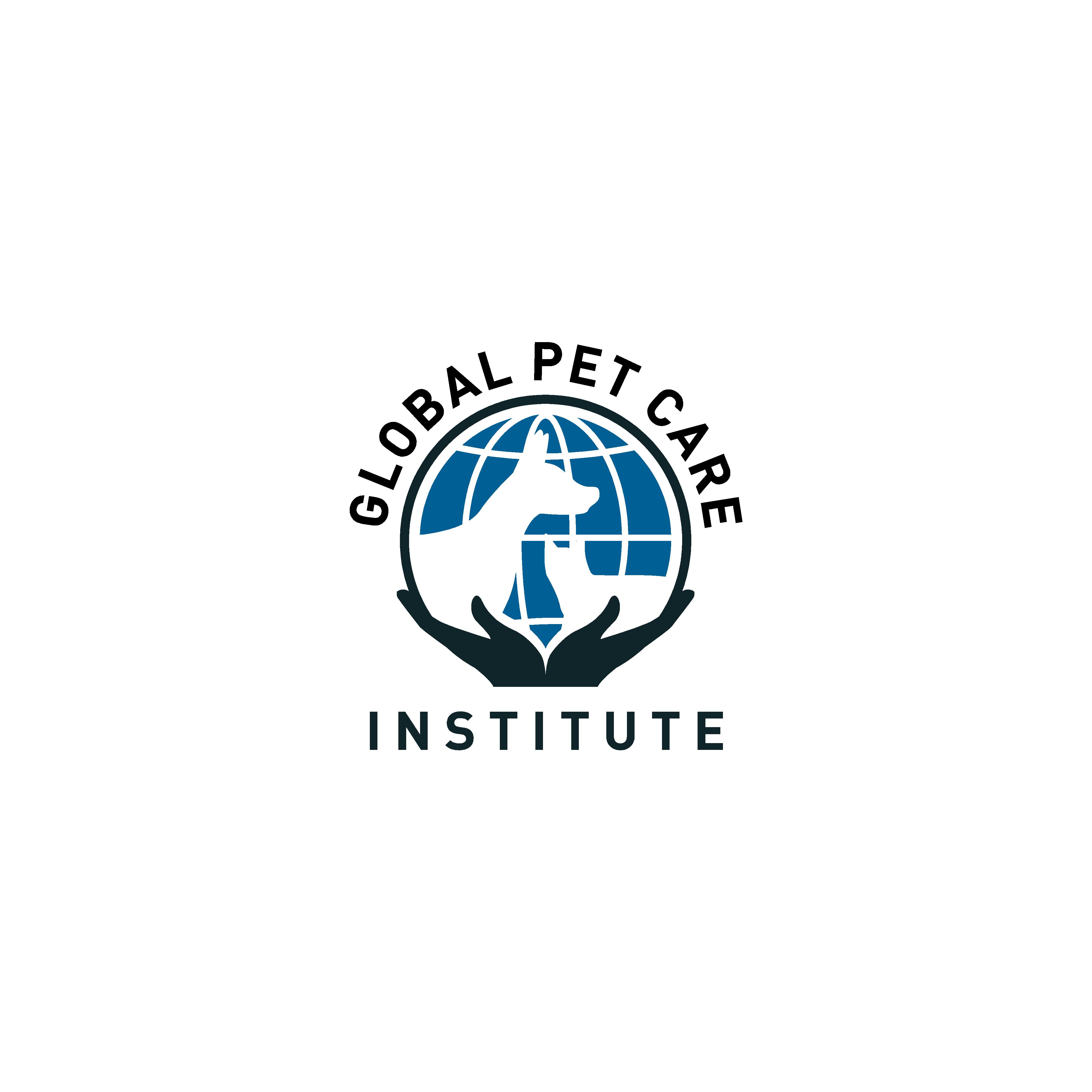 Need sharp, memorable logo for global pet educational institute