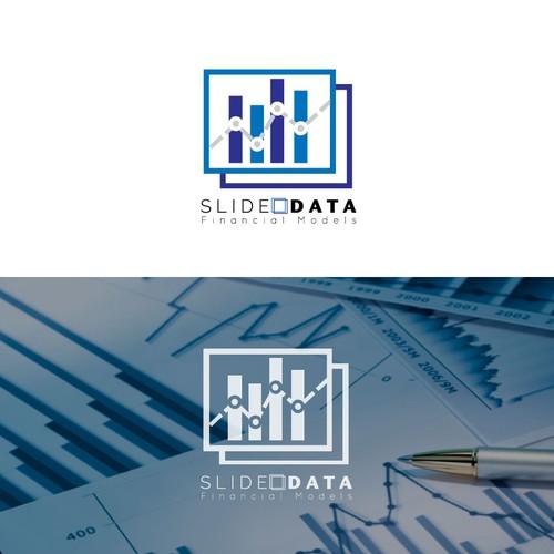 Slide Data logo
