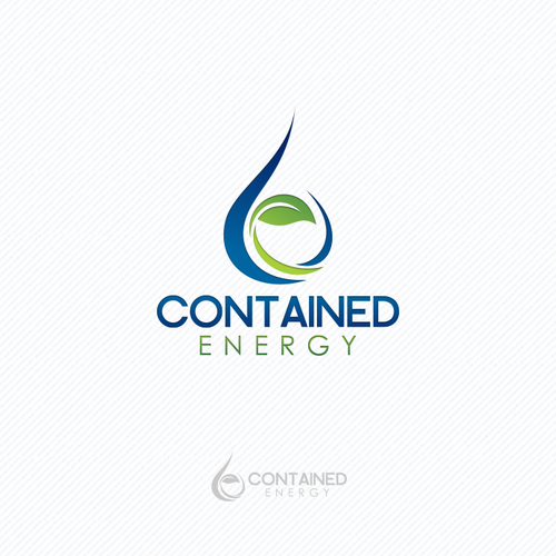 Logo design for Clean Energy company