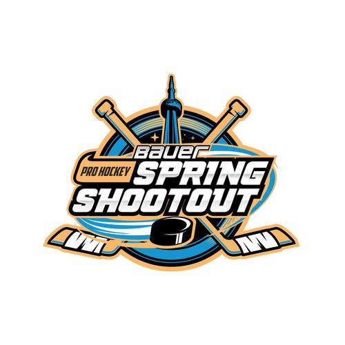 Bauer Pro Hockey Spring Shootout