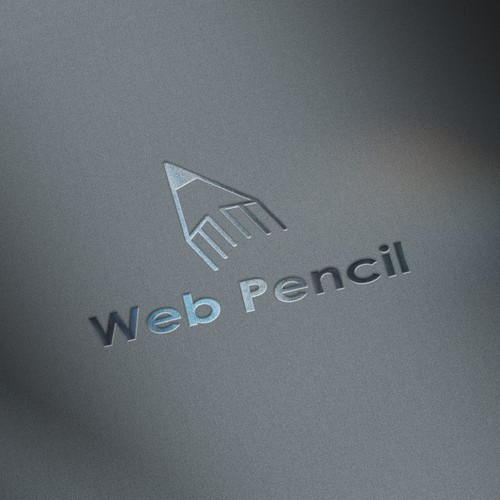 WebPencil needs a dynamic logo - this will be fun!
