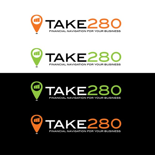 logo for take280