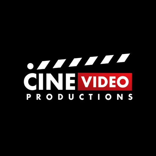 Logo design for video production