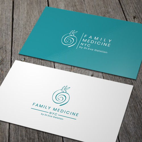 Logo for Family medicine NYC