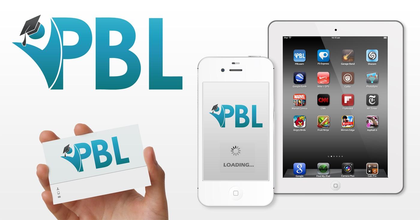 PBLearn needs a new logo