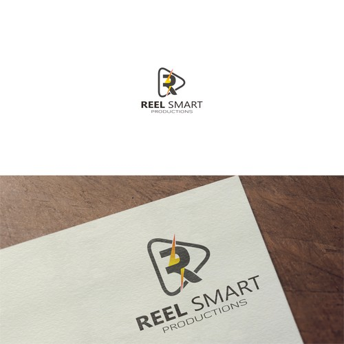Logo conceptf or a video production company