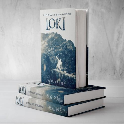 Book - Loki: Mythology Reimagined