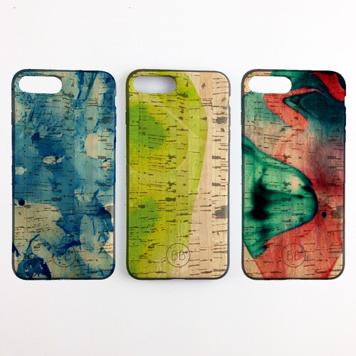 Iphone case design concept