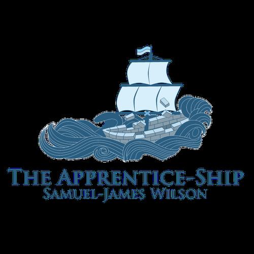 New logo needed for Apprentice-Ship website.