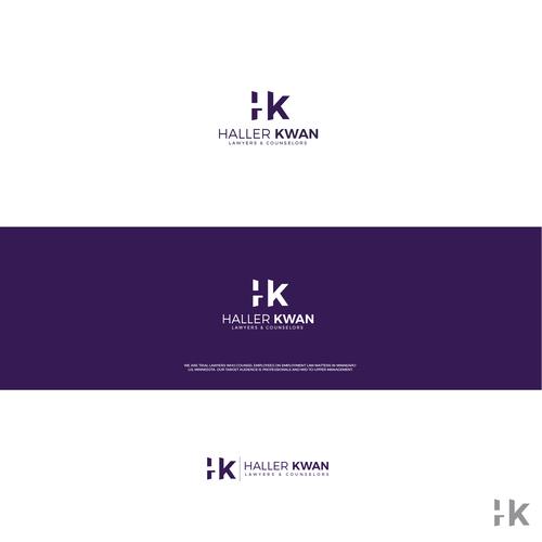 Haller Kwan Logo