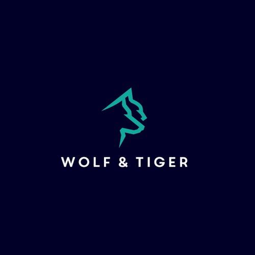 Wolf & Tiger