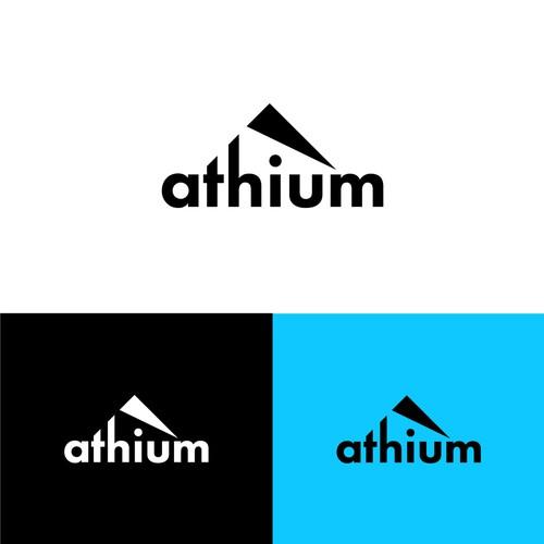 Software company logo re-design