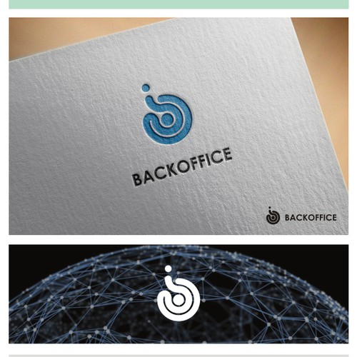 Help BackOffice design a crisp and clear logo!