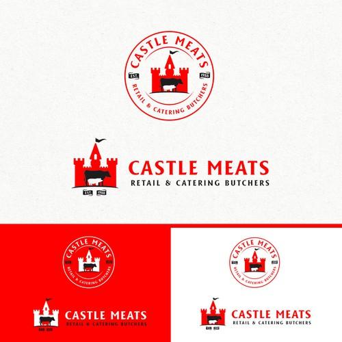 Castle meats