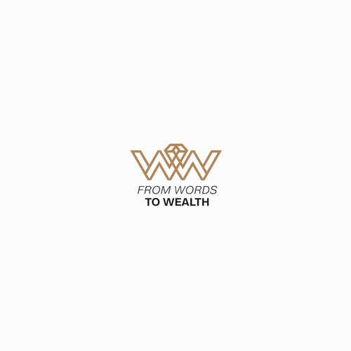 Logo for coaching company