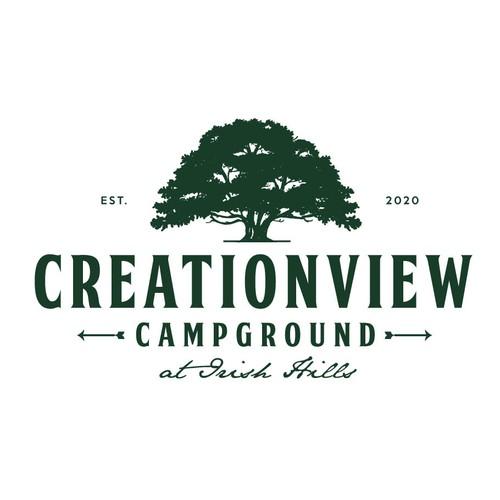 CreationView Campground.
