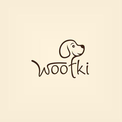 cheeky Dog Training app logo for dog lovers!