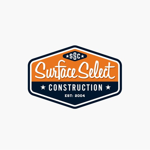 Surface Select Construction