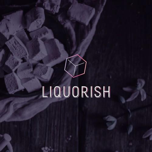 liquorish logo