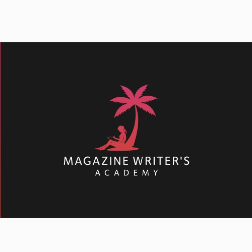 Logo for Magazine Writer's Academy to appeal for women