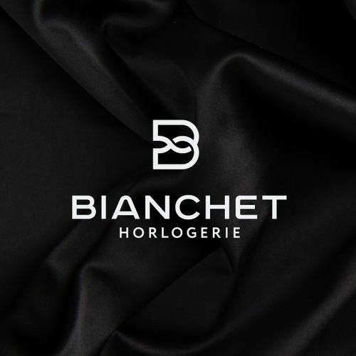 Concept for BIANCHET Horlogerie
