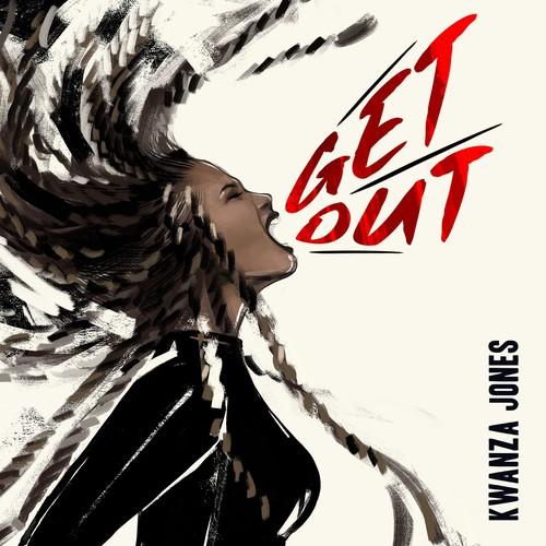 Album Cover Get Out