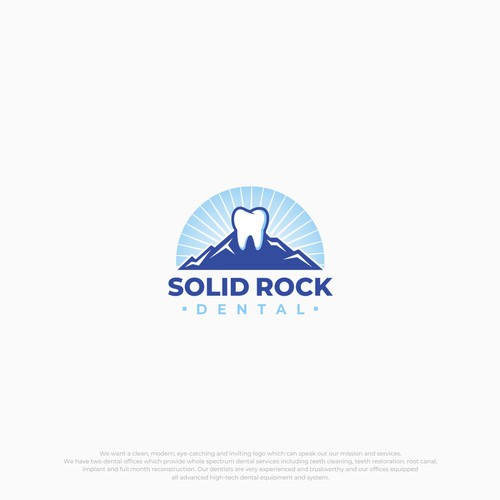 Solid Rock Dental