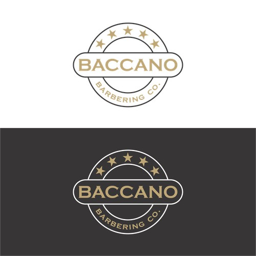 Baccano Barbering Co.
