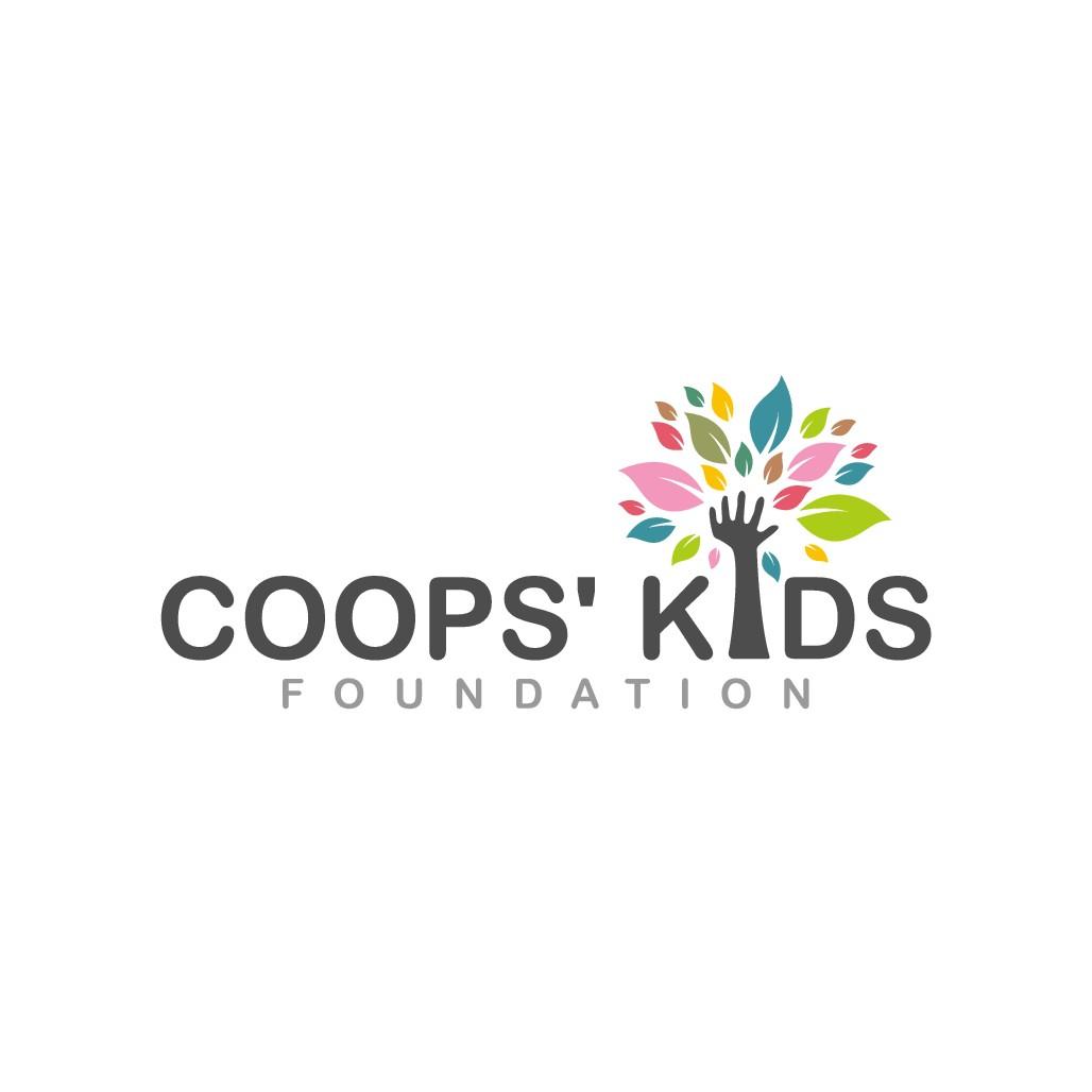 Cool logo for new children's nonprofit organization