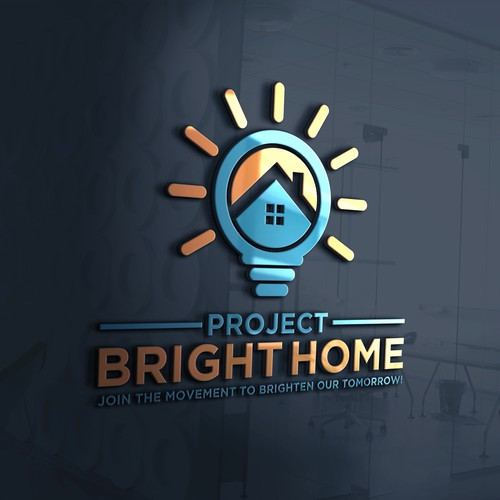 Project bright home