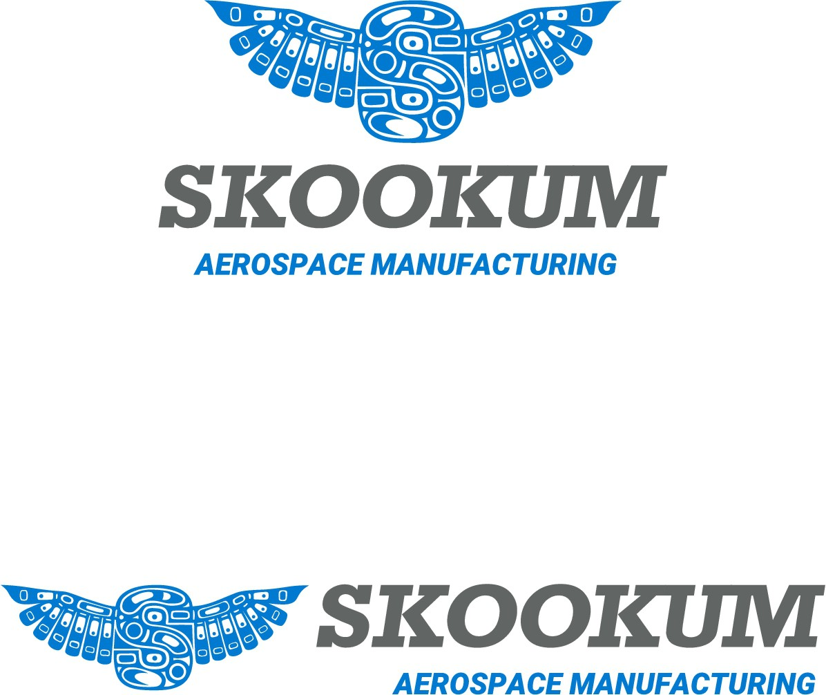 Skookum Logo Redesign