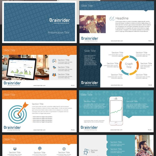 Powerpoint for Software