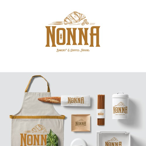 Nonna, Bakery and Coffee house