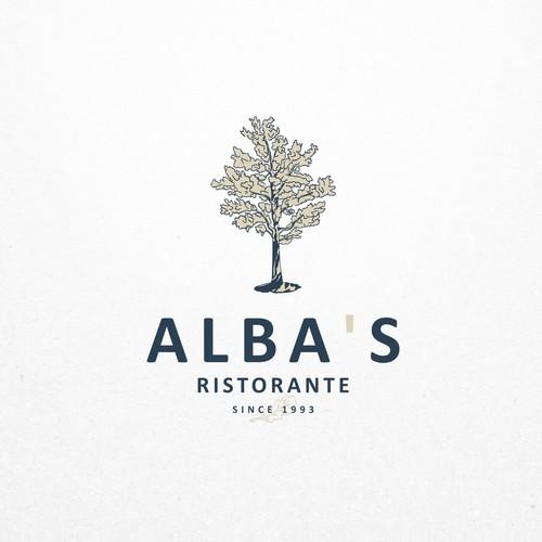 Concept for ALBA'S