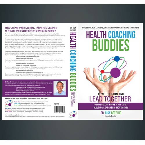 Health Coaching Buddies Book Cover