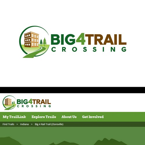 Big 4 Trail --- Don't you want to get outdoors??