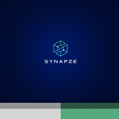 Modern and professional logo for a Web development company